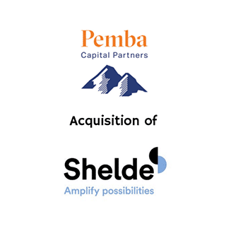 Pemba Acquisition Shelde