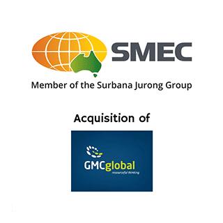 SMEC收购GMC
