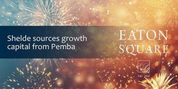 Shelde Pemba Banner