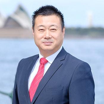 Ken Cao