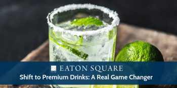 Premium Drinks Game Changer