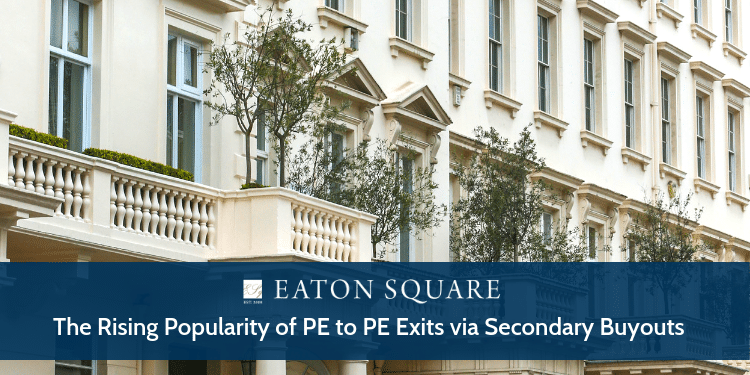 PE to PE Exits