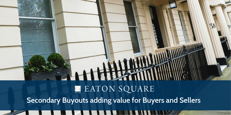 SBO adding value for Buyers and Sellers