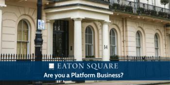 Are you a platform