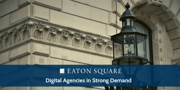 Digital Agencies in Demand