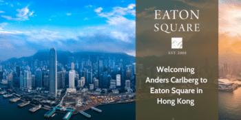 Anders Carlberg Eaton Square