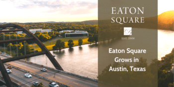 Eaton Square Grows in Texas