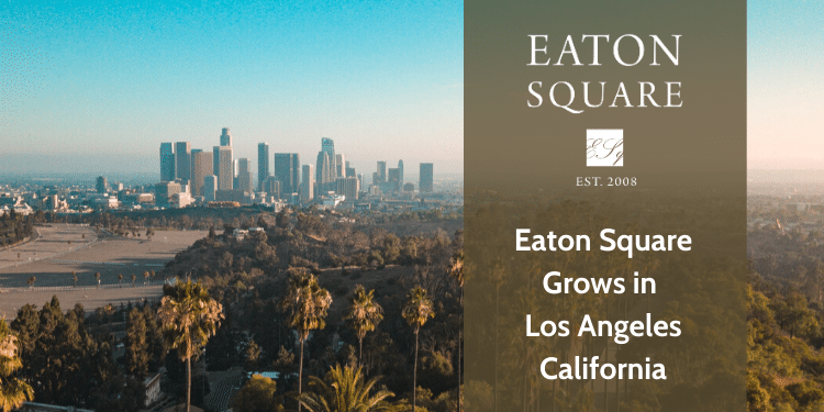 Eaton Square Grows in Los Angeles