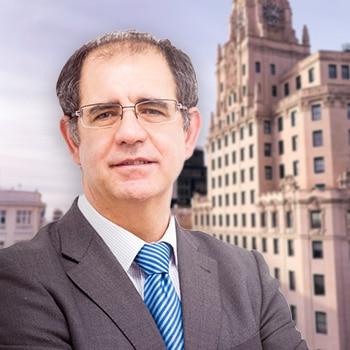 Carlos Gonzalez Serna