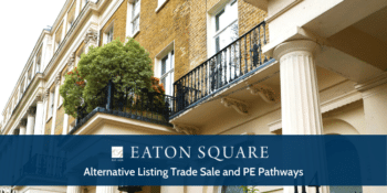 Alternative Listing Trade Sale and PE Pathways