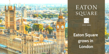 M&A Advisory Joins Eaton Square in the UK