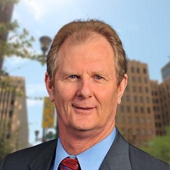 Jim Afinowich Principal at Eaton Square