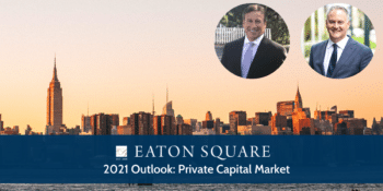 2021 Outlook: Private Capital Market