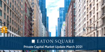 Private Capital Market Update March 2021