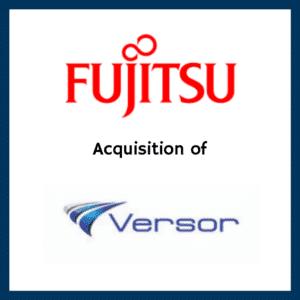 Fujitsu Australia Acquires Data Analytics Firm Versor